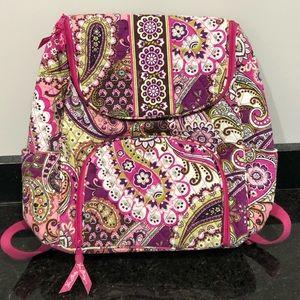 Vera Bradley Backpack 💗